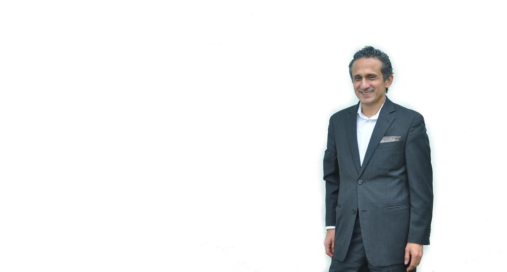 Fulton Abraham Sánchez, CPA. Principal and founder