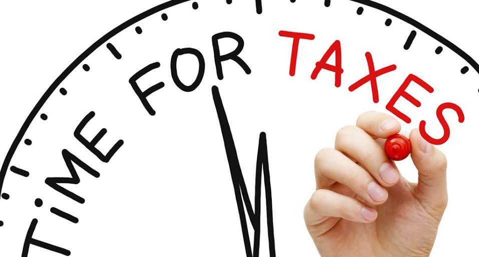 reducir impuestos