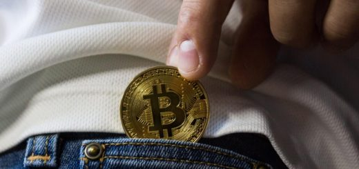 Bitcoin investment and tax evasion