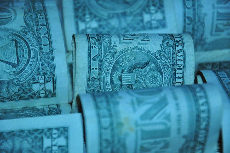 amirican dollar