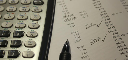 accountant report