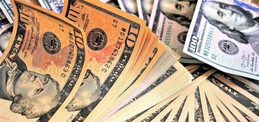 dollars bill
